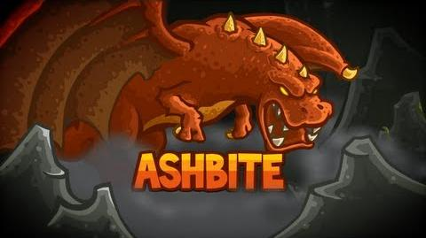 Kingdom Rush Frontiers Ashbite Preview