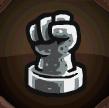 Achievement Iron Defender