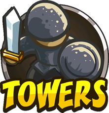 Category:Towers | Kingdom Rush Wiki | FANDOM powered by Wikia