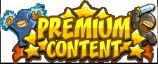 PremContent Icon
