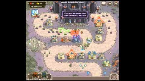 Kingdom Rush The Dark Tower