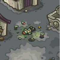 Zombie Grave Thumbnail