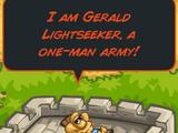 Gerald Lightseeker
