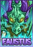 HeroProfile Faustus