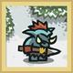 MiniBox Troll