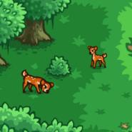 Critter Deer