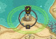 KRF Mage2Adept Range