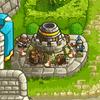 Courtyard Cannon