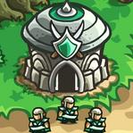 Warden Barracks