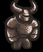 Juggernaut boss
