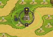 KR Archer Range