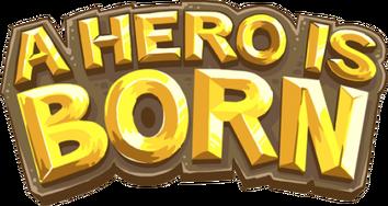 HeroisBornLogo