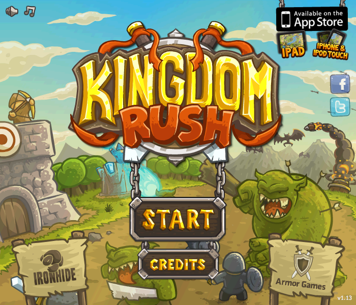 Kingdom Rush | Kingdom Rush Wiki | FANDOM powered by Wikia