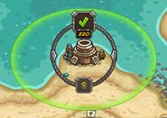 KRF Bomb2Art Range