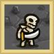 MiniBox Skeleton