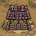 Pedia tower Crossbow Fort