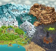 Kr4 map 2