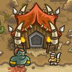 Tower Mercenary Camp