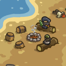 Tower PirateCap