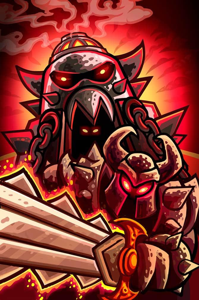 Dark Knights | Kingdom Rush Wiki | FANDOM powered by Wikia