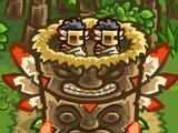 Tribal Axethrowers