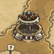 TowerSkill DWAARP 2