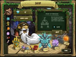 KRO ShopMain