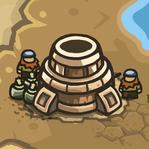 TowSqr KRF Artillery