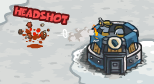 Kingdom rush Headshot