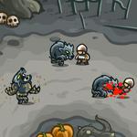 EnemySqr Werewolf