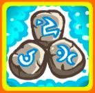 KRVUp Runes