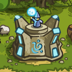 Pedia tower Wizard Tower