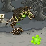 HeroSkill Bonehart 3