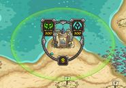 KRF Wizard Range