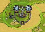 KR Tesla Range