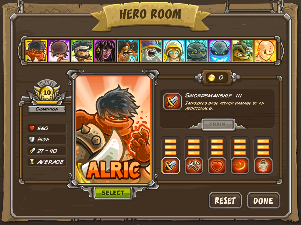 Ashenda Tigray - Ashenda - Topic: kingdom rush frontiers