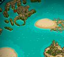 The Sunken Citadel