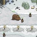Sasquatch Attack