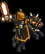 JackO'Lantern
