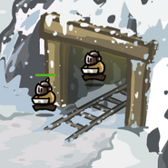 Terrain Cave