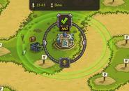 KR Mage2Adept Range