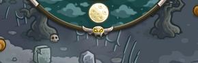 Active Moon