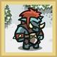 MiniBox TrollChampion