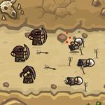 EnemySqr DesertArcher