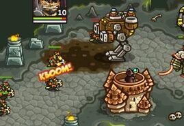 Battle-Mecha T200