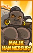 Mailk