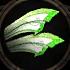The Mantis' Legs (Icon)