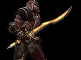 Warnir's Reward