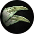 The Dragon's Spurs (Icon)