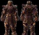 Enke's Armor Set